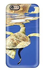 ChrisWilliamRoberson HaFGbOO8577RtCit Case Cover Iphone 6 Protective Case Sea Turtle