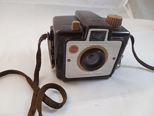 Brownie Holiday Camera Vintage 1953 - 1960