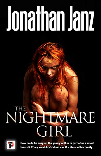 Image of The Nightmare Girl (Fiction Without Frontiers)