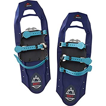 MSR Shift Youth Snowshoes for Teens and Young Adults Pair
