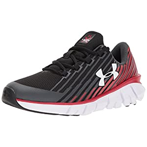 Under Armour Kids' Pre School X Level Scramjet Remix Athletic Shoe