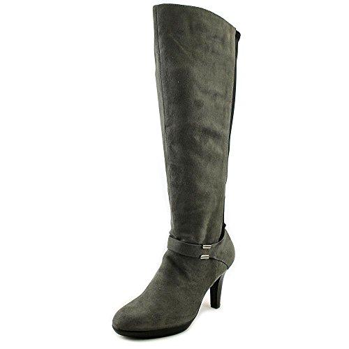 Boots Steel Knee High Fashion Womens Toe Violla Closed Alfani apq0Z8wn