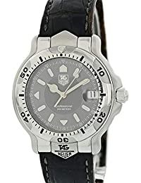 Professional Quartz Male Watch WH-1112 K1 (Certified Pre-Owned)