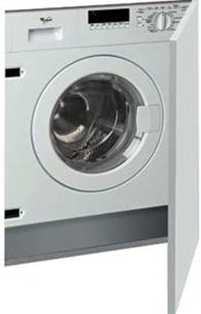 Whirlpool AWOD 065 Integrado Carga frontal 6kg 1200RPM A++ Color ...