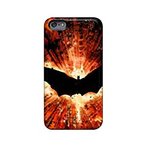 ChristopherWalsh Iphone 6plus Anti-Scratch Cell-phone Hard Cover Unique Design Beautiful Metallica Image [Dke1277PvrY]