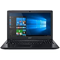 Acer Aspire E5 15.6 Full HD 1920x1080 Gaming Laptop, Intel Core i5-6200U 2.3GHz, 8GB DDR5 RAM, 256GB SSD, NVIDIA GeForce 940MX 2GB, 12-hours Battery Life, 802.11ac WiFi, Windows 10, Black