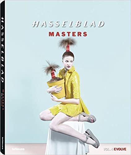 Hasselblad Masters - Volume 4: Evolve