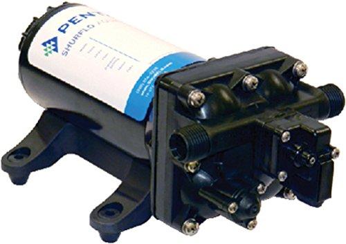 SHURFLO Aqua KingTM II Supreme Fresh Water Pump - 12 VDC, 5.0 GPM (56060)