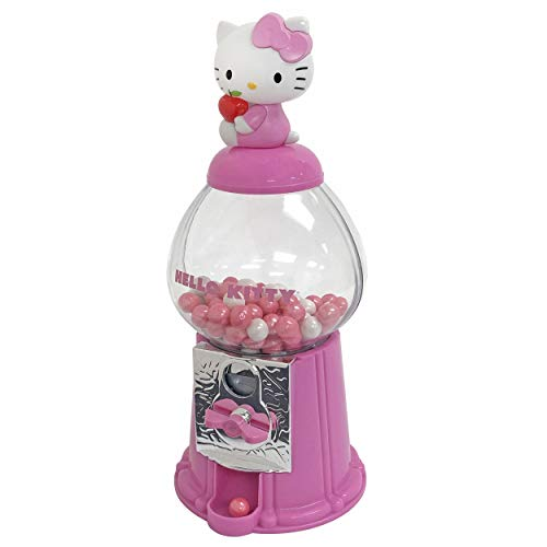 Hello Kitty Gumball Dispenser (KT3109)