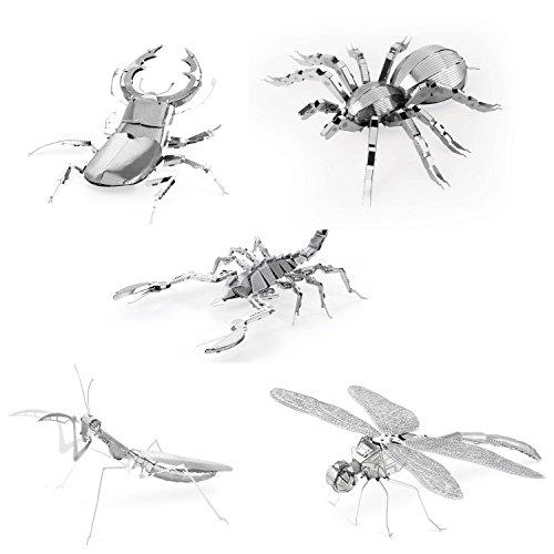3d Bug - 6