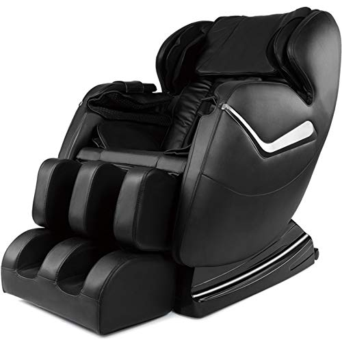 Real Relax Shiatsu Massage Chair