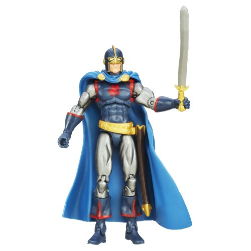 - Marvel Universe Marvel's Black Knight Figure 3.75 Inches