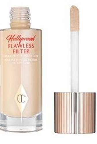 Exclusive Hollywood Flawless Filter (2 LIGHT) - Charlotte Tilbury