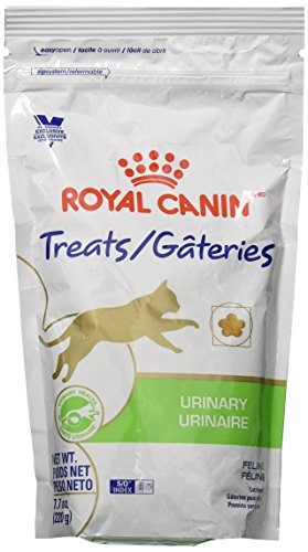 Cheap Royal Canin Veterinary Diet Urinary Feline Cat Treats 7.8 Oz