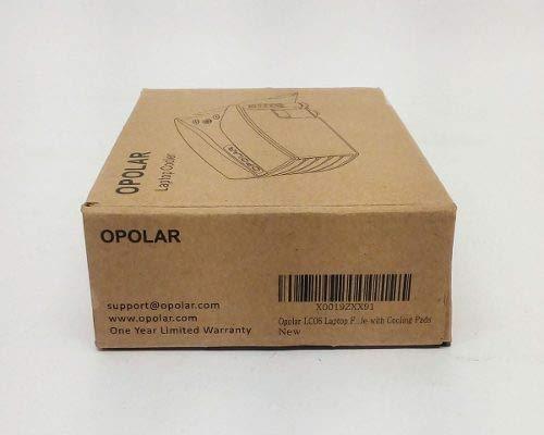 Opolar - Refrigerador Para Laptop Lc 06