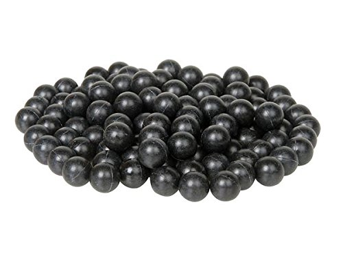 .43 Caliber Rubber Training Ball (Bag of 500)