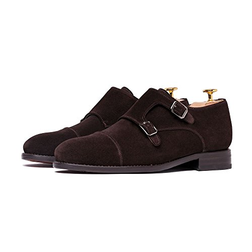 Crownhill Shoes - The Heston