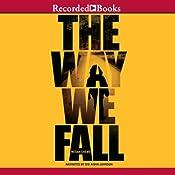 The Way We Fall | Megan Crewe