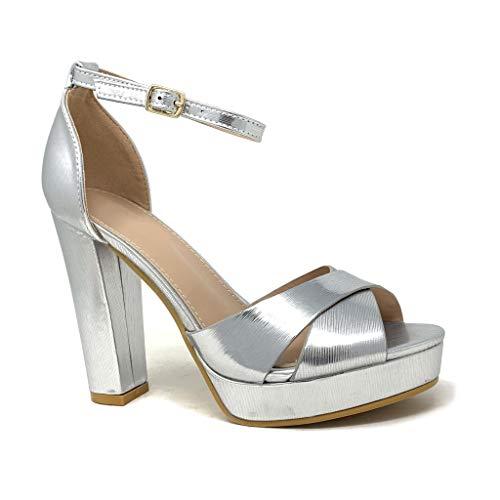 Angkorly-Chaussure-Mode-Escarpin-Sandale-soire-Glamour-Plateforme-Femme-Lanires-croises-Rayures-Traits-mtallique-Talon-Haut-Bloc-11-CM