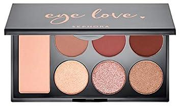 Amazon Com Sephora Collection Eye Love Eyeshadow Palette