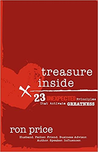 Treasure Inside: 23 Unexpected Principles That Activate ...