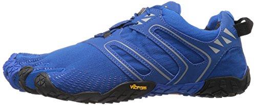 Vibram-Mens-V-Trail-Runner-BlueBlack-85-9-M-US-41-EU