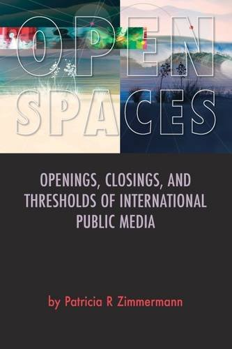 Open Spaces: Openings, Closings, and Thresholds of International Public Media pdf epub