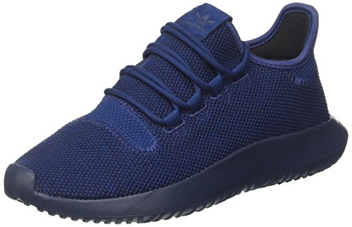 adidas Tubular Shadow Knit, Zapatillas para Hombre Azul (Mysblu/cblack/conavy)