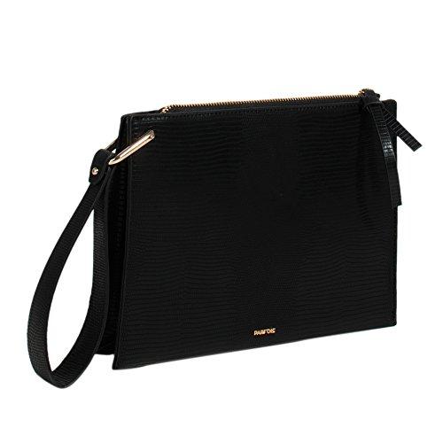 Parfois Balance Women Handbag Balance Black Parfois CgvqxvZFw