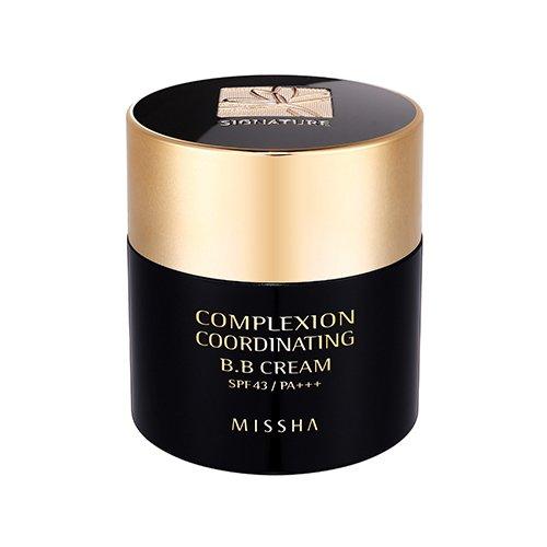 Missha Signature Complexion Coordinating Cc Bb Cream 50ml Beige :: Full Size