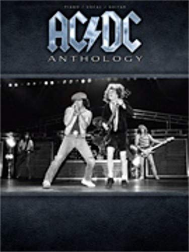 (Music Sales AC/DC Anthology PVG Songbook)