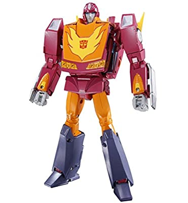 Hot Rodimus MP-28 Transformers Materpiece Action Figure