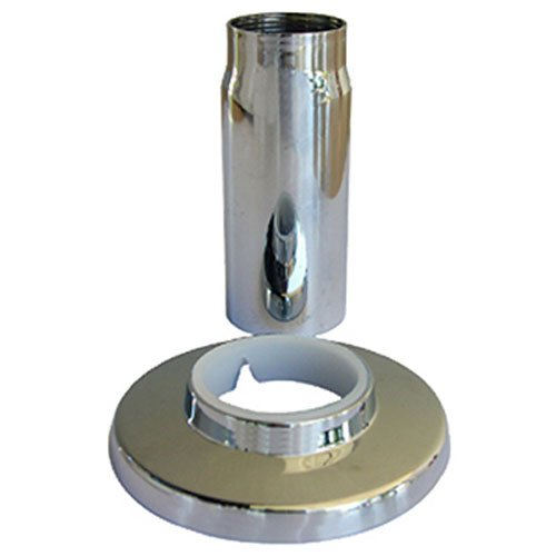 LASCO 03-1645 Chrome Plated Tub and Shower Tube and Flange Fits Sayco Brand by LASCO