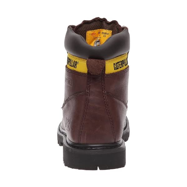 28460293501f26 Caterpillar Sheffield - Bottes Homme - Chaussure de sécurité