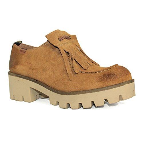 zapato de tacón de mujer - MTNG modelo 844 - Talla: 36