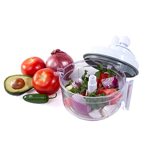 Top 9 Salsa Maker Food Chopper