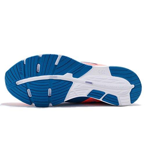 451 Bleu Vif Delle Corail Corsa Aumentato Blanc È Asics Da Scarpe Donne Gel OxP1II6
