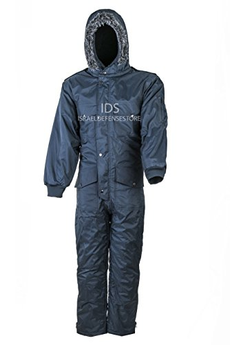 it Winter Clothing Snow Ski Suit Coverall Insulated Suit (S) ()