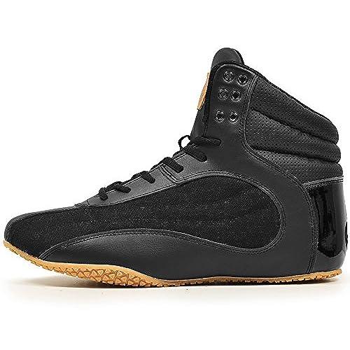 Ryder Wear Chaussures pour hommes Raptors D-Maks en différentes couleurs Bodybuilder Gym Fitness