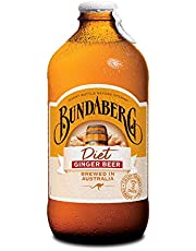 Bundaberg Diet Ginger Beer, 12 x 375 ml