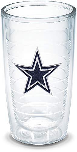 nfl dallas cowboys 16oz (Great Wall Of Dallas A Football Life)