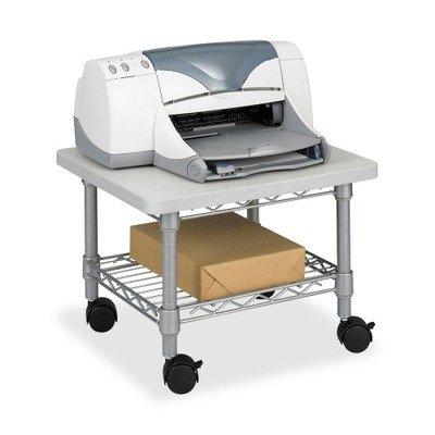 SAF5206GR - Safco 5206GR Printer Stand by Safco