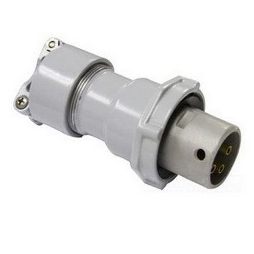 Cooper Crouse-Hinds CCP1044CD 100 Amp 4-Wire 4-Pole Powermate Plug .875'' to 1.905''