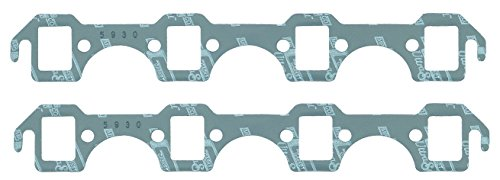 Mr. Gasket 5930 Ultra-Seal Exhaust Manifold Gaskets - 2 Per (Mercury Villager Exhaust Manifold)