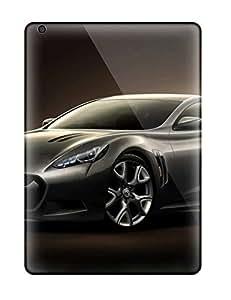 For Ipad Air Tpu Phone Case Cover(nissan Gt-r 345636)