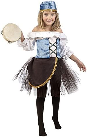 Limit Sport- Zingara Tutu Amelia, disfraz infantil, 5 (MI088 ...