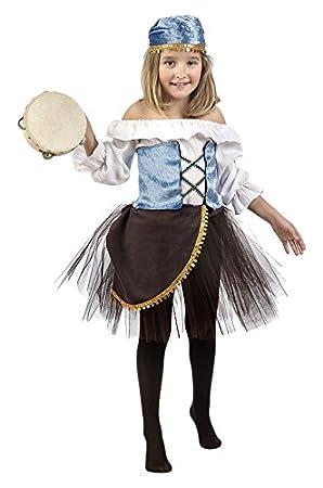 Limit Sport- Zingara Tutu Amelia, disfraz infantil, 5 (MI088 5 ...