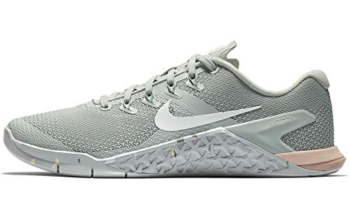4 Multicolore 40 Nike 007 Wmns light De Green Femme Compétition Eu white Running mica 5 Metcon guava Silver Ice Chaussures qTEw48T