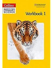 International Primary Science Workbook 1