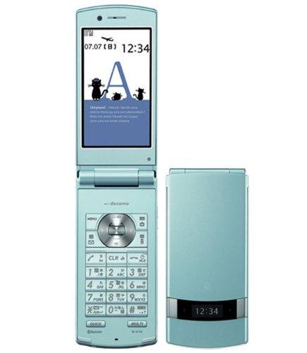 N-01E(ブルー)